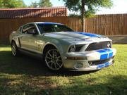 2009 FORD Ford Mustang SHELBY GT500KR